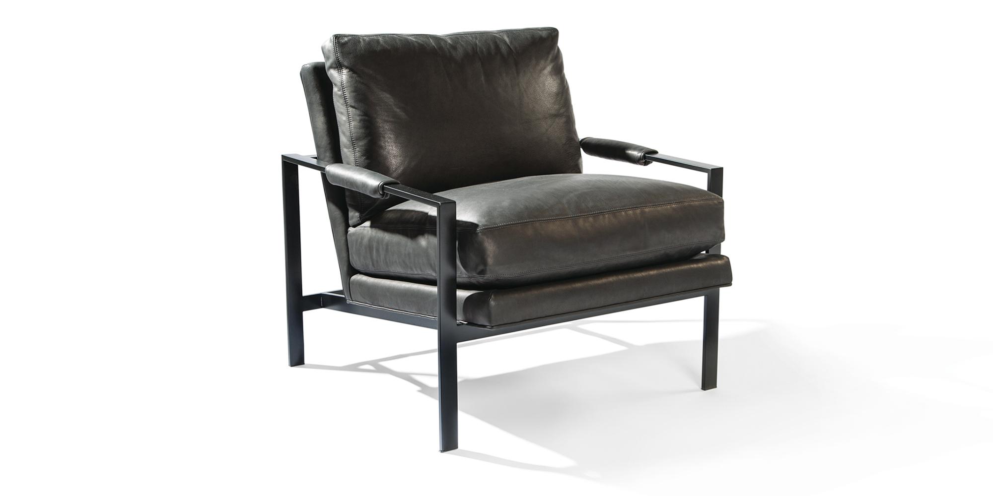 951 Design Classic Chair (Noir finish)