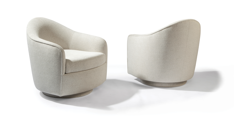 Real Good Swivel-Tilt Chair