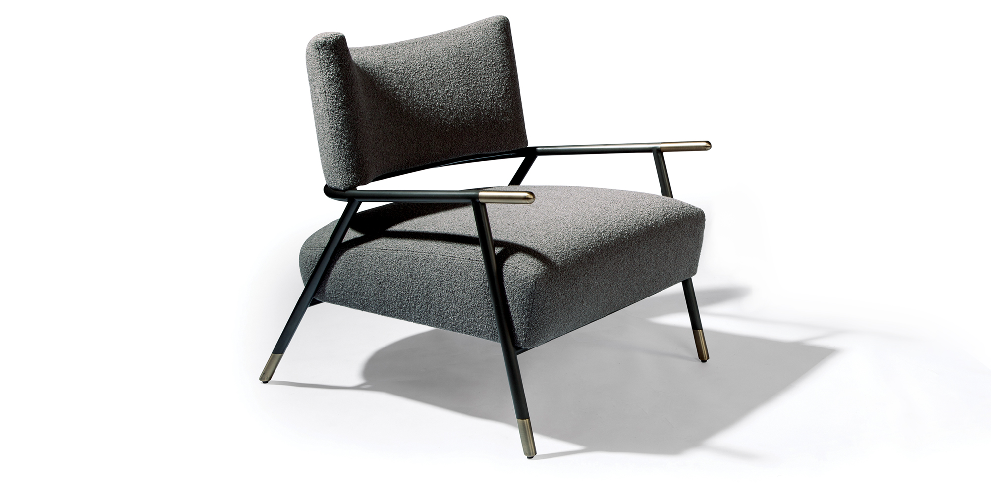 Kai Lounge Chair