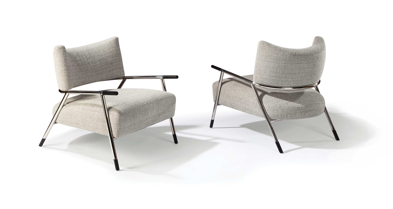 Kai Lounge Chair