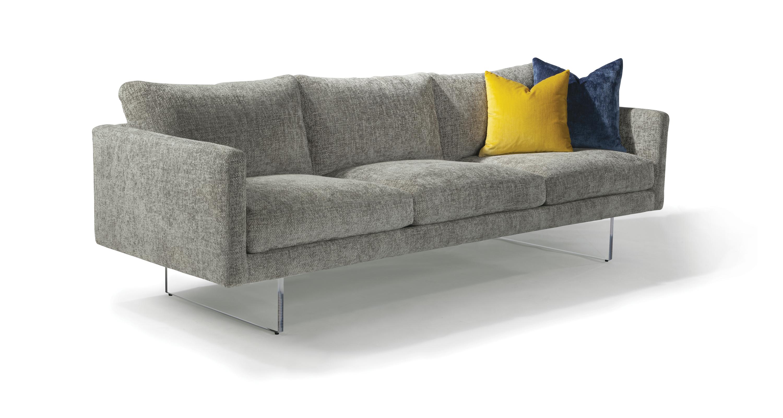 Ice Blade Sofa