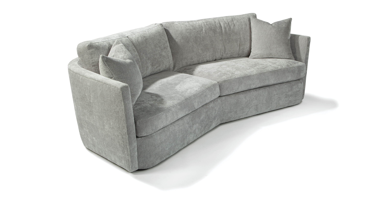 No Right Angles Sofa