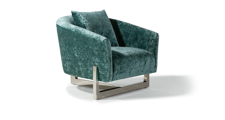 Suspender Lounge Chair