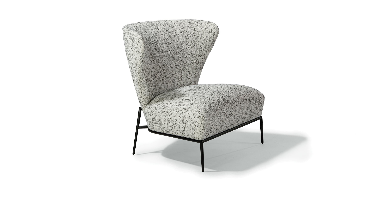 Ima Fan Too Lounge Chair