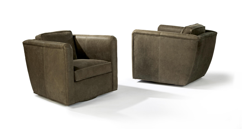 Stockton Swivel Chair