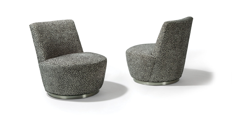 Jo Swivel Chair