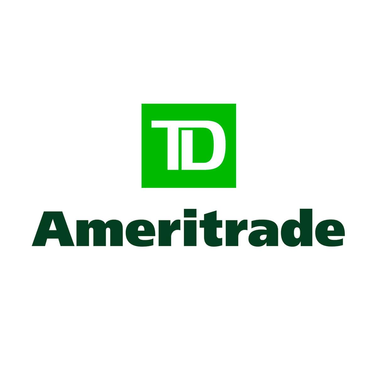 TD Ameritrade Logo2