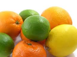 Citrus fruits and fruits high in sugars should be avoided with a UTI
