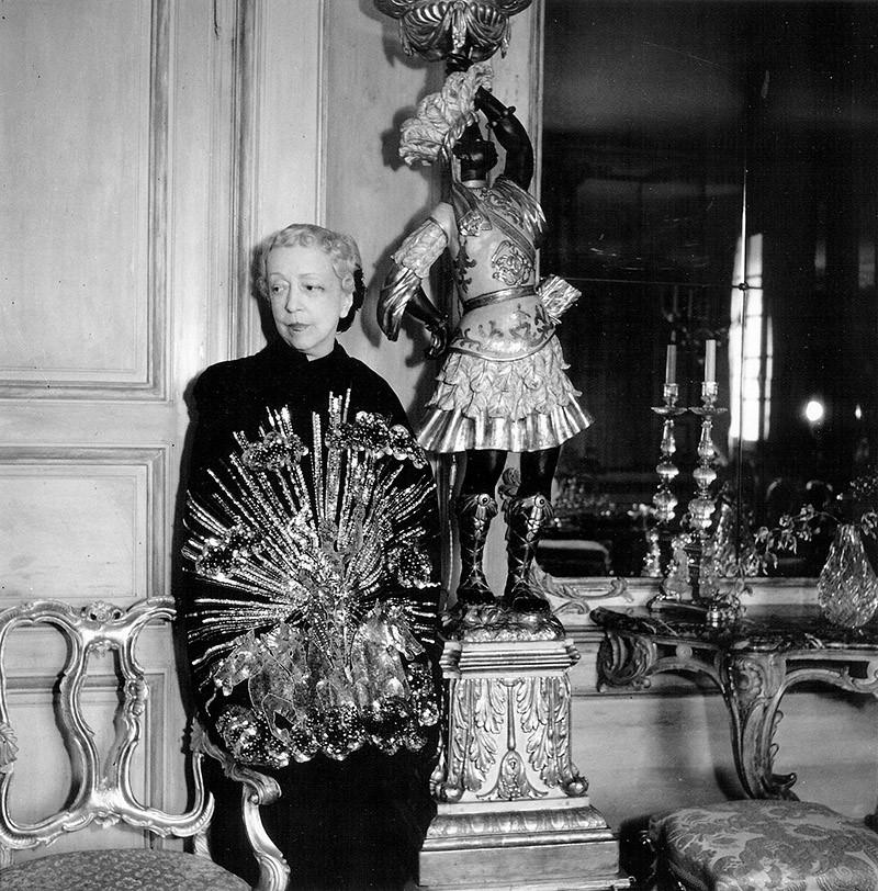 Elsie De Wolfe: America's First Interior Decorator   AnOther