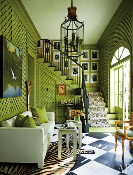Design Legend Series Part One: Elsie De Wolfe   Gray Walker Interiors