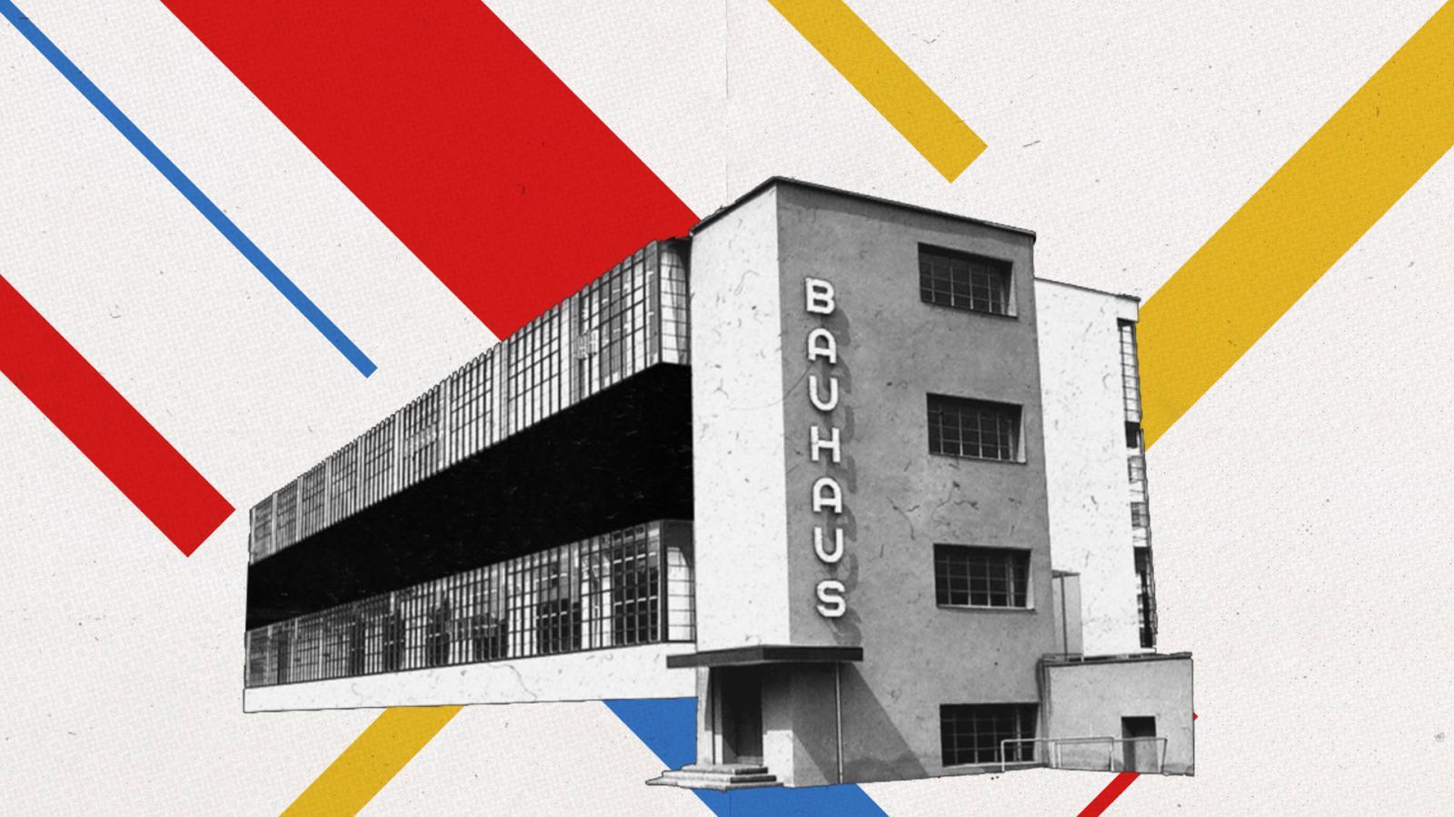 Bauhaus design has a legacy beyond its style — Quartz