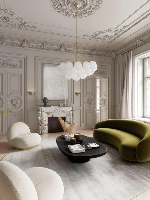Casa señorial en Milán