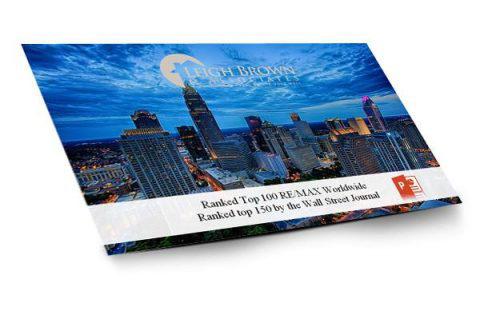 Listing & buyer presentations