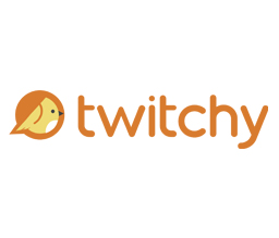 Twitchy logo