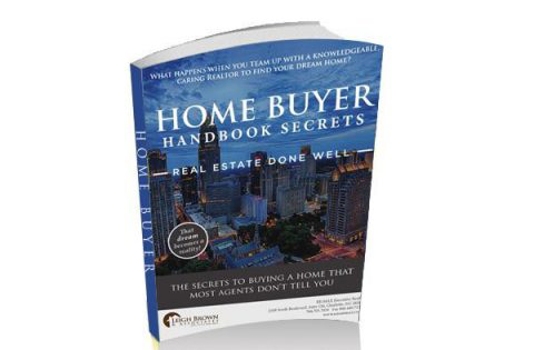 Buyer Handbook Cover