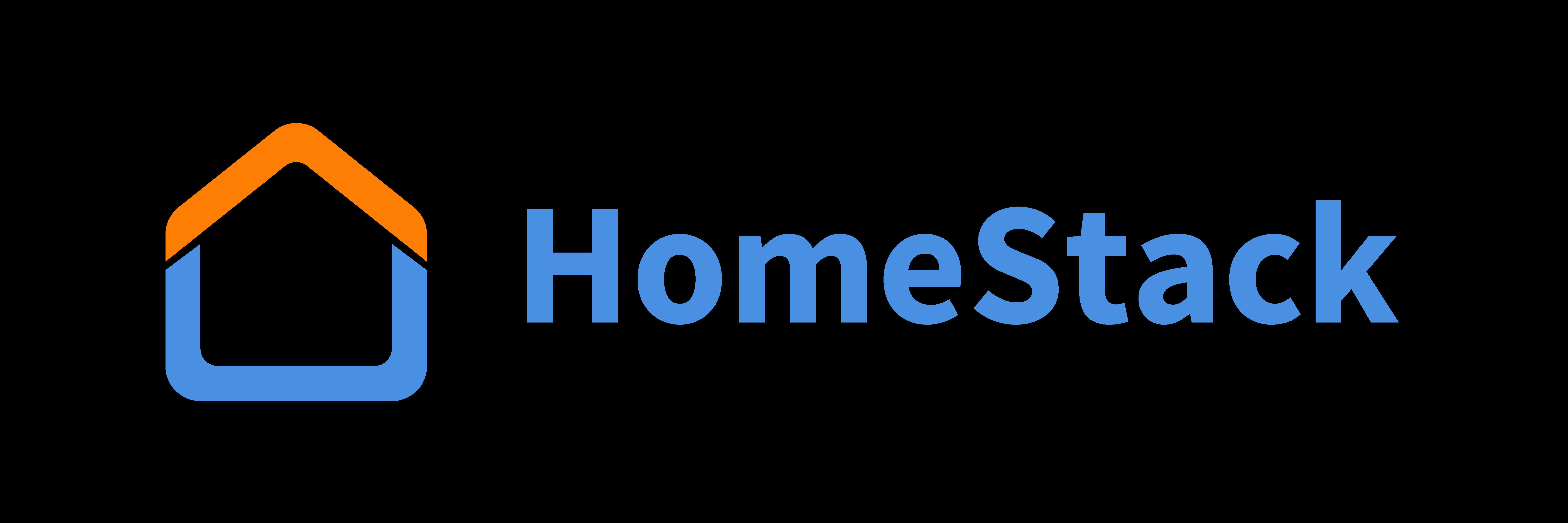 HomeStack Logo