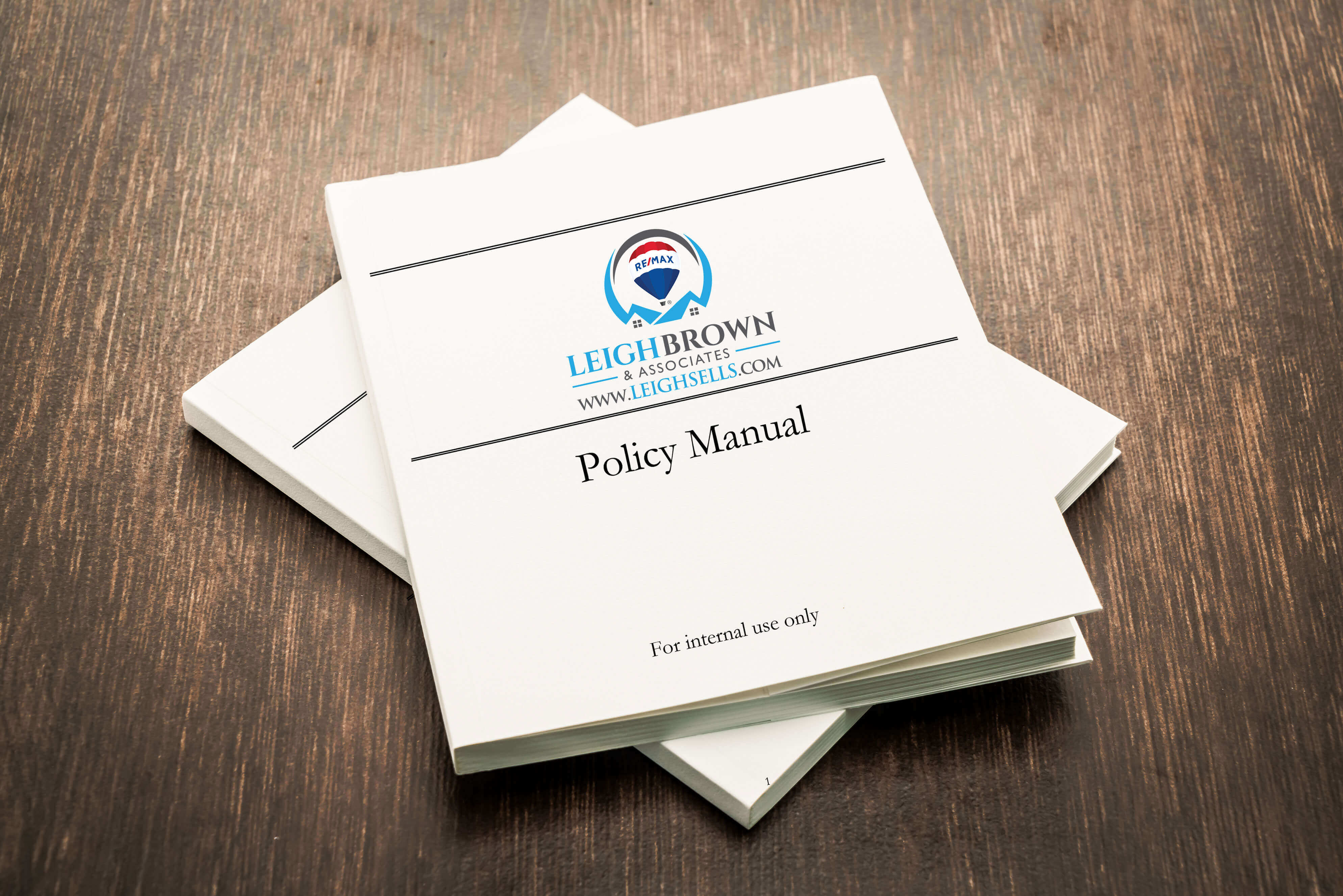 Team Policy and Procedure Manual
