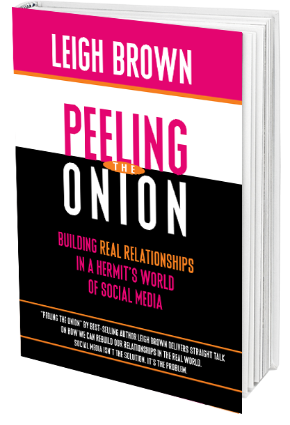 Peeling the Onion Book Cover