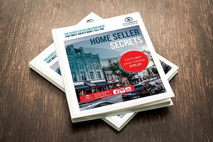 Leigh Brown Seller Handbook