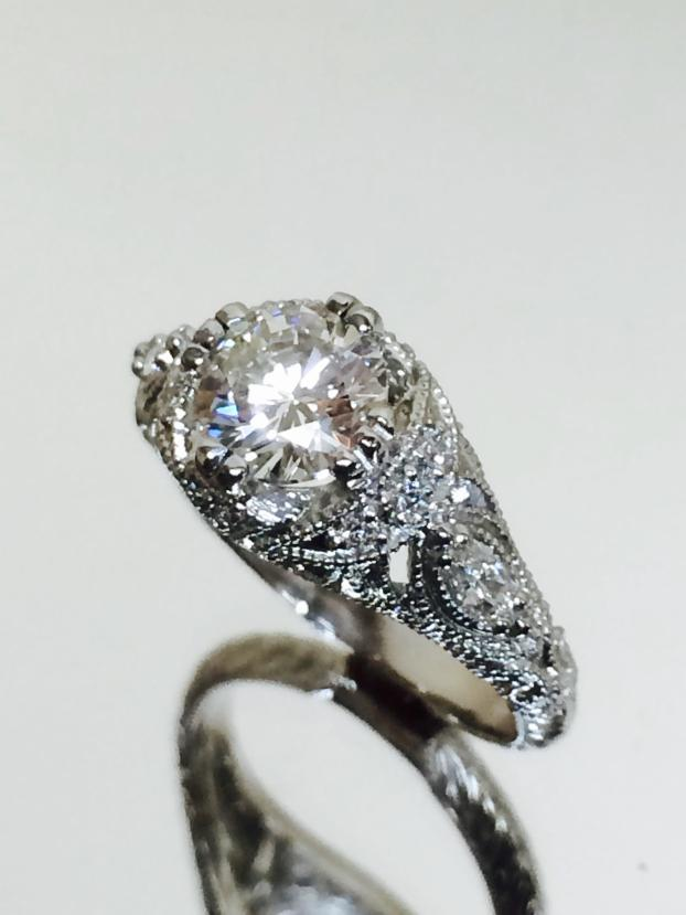 Ring of Lisa Marie Kotchey Design