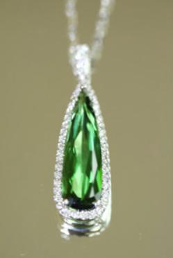 Necklace of Lisa Marie Kotchey Design