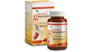 Herbal GlucoActive : Đột phá Y học hiện đại hỗ trợ trị dứt điểm tiểu đường