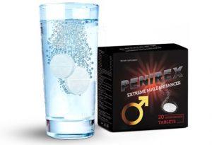 5.Thuốc tăng cường sinh lý nam cấp tốc – viên sủi Penirex