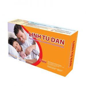 3.Tinh trùng yếu nên uống thuốc gì tốt nhất - Linh Tự Đan