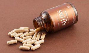 Sâm Alipas Platinum- Thực phẩm chức năng điều trị mãn dục nam