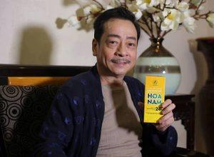 2. Nước súc miệng cai thuốc lá Hoa Nam : bỏ thuốc chỉ trong một tuần