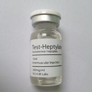 Thuốc tiêm Heptylate Testosterone