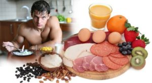 Tăng cường testosterone, khắc phục mãn dục nam bằng thực phẩm