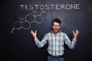 Nam giới thiếu hụt testosterone nguyên nhân do đâu?