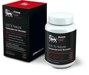 Thuốc tăng cường testosterone nam - Prime Male