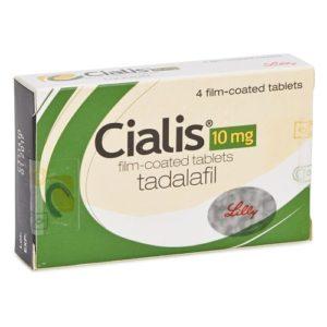 Thuốc Cialis – Thuốc tăng cường sinh lý nam của Mỹ