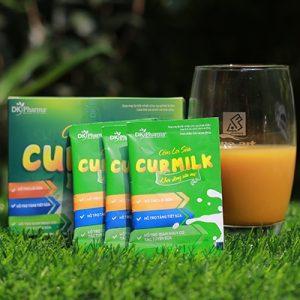 5.Cốm lợi sữa Curmilk