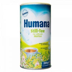 7.Cốm lợi sữa Humana