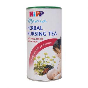 10. Cốm lợi sữa Hipp
