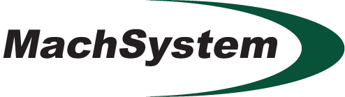 MachSystem - Logotipo