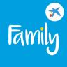 La Caixa Family logo