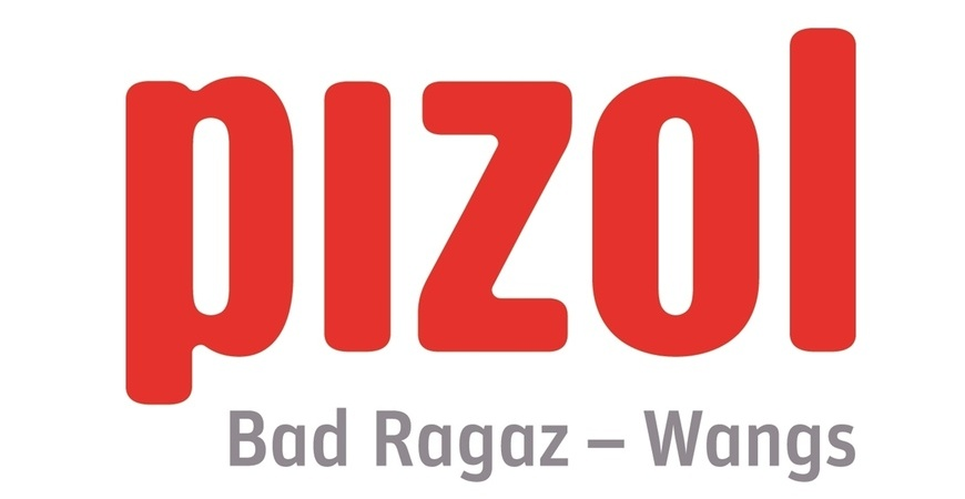 Pizol Logo, Dino Reichmuth