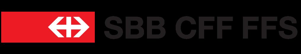 SBB Logo, Dino Reichmuth