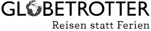 Globetrotter Logo, Dino Reichmuth