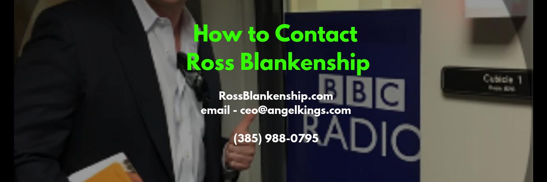 """""""Ross Blankenship"""" Image"""