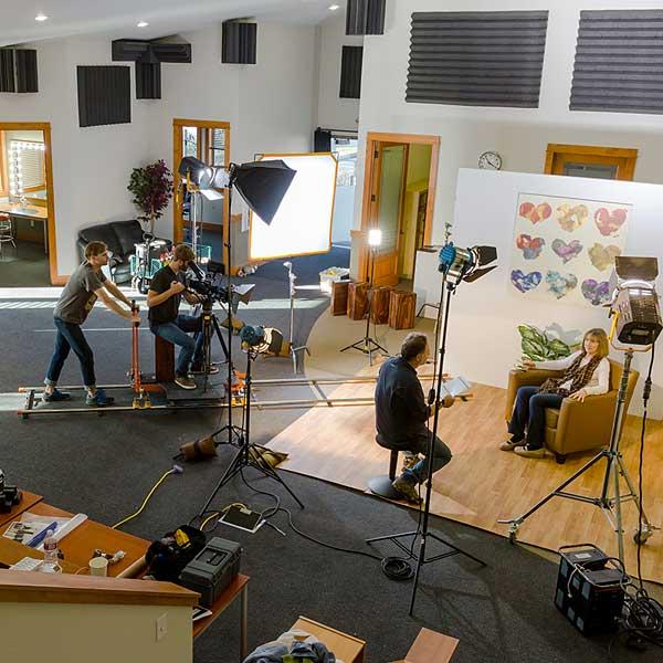 Copper Studio