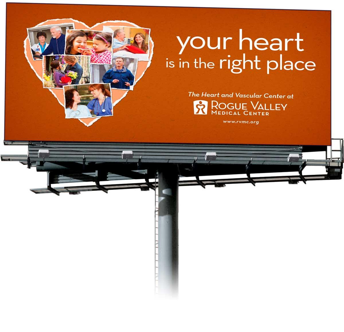 RVMC Billboard