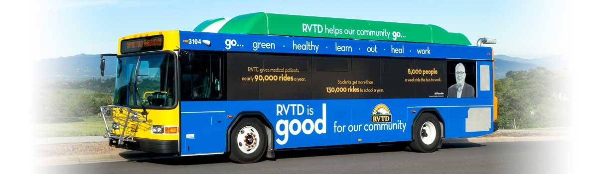 RVTD Go Bus