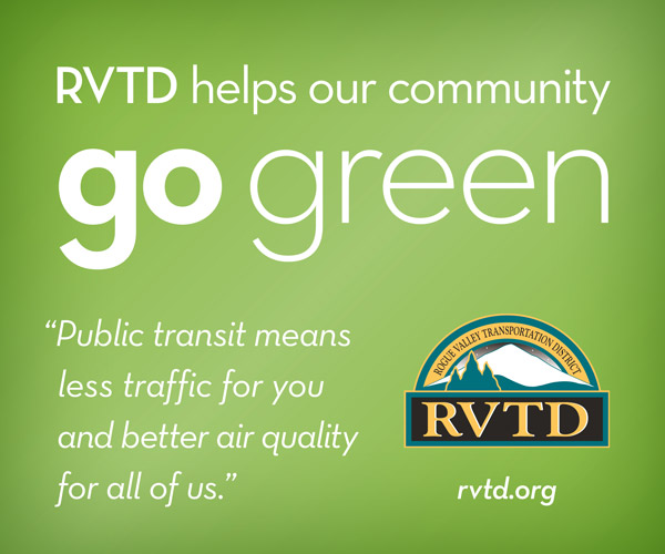 RVTD Go Green