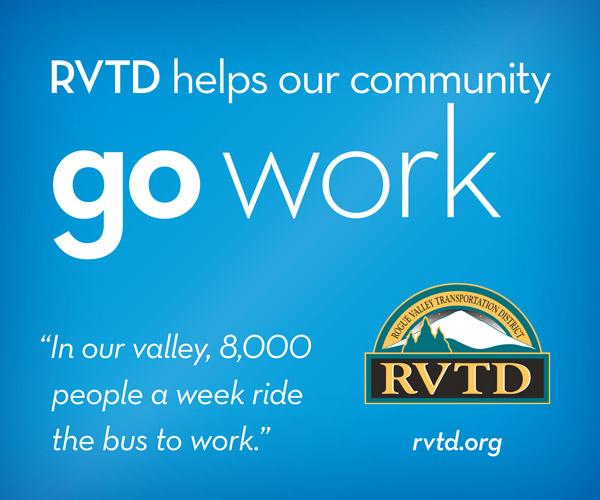 RVTD Go Work