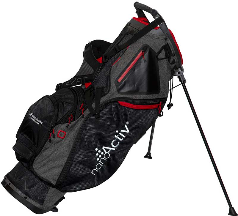 nanoActiv® Golf Bag
